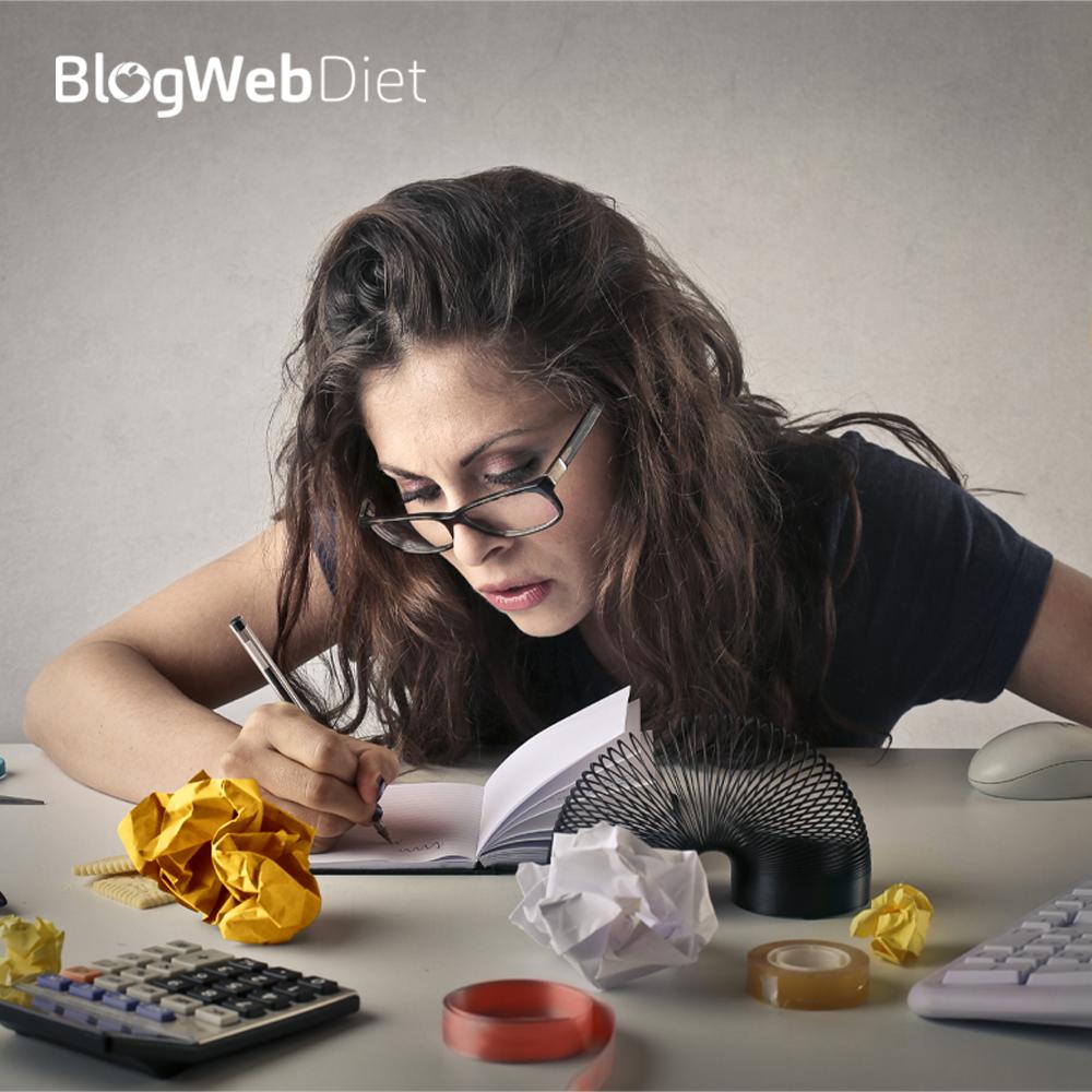 Você é ocupado ou produtivo?