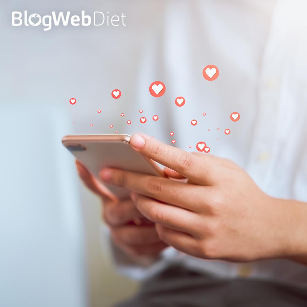 Quatro passos para usar o Marketing Digital na Nutrição