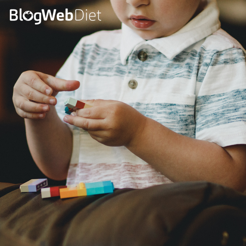 Como a Nutrição pode auxiliar no autismo?
