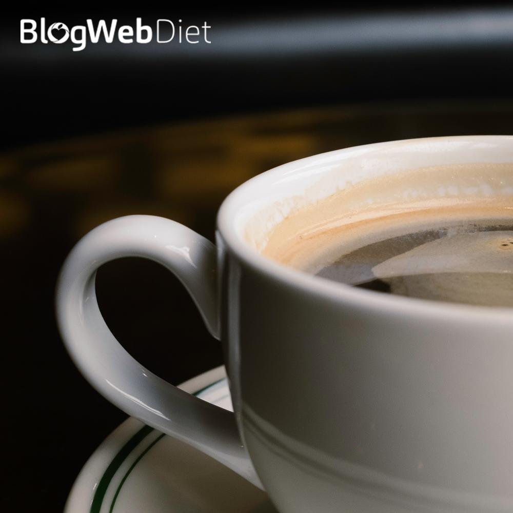 Consumo de café e sensibilidade à insulina