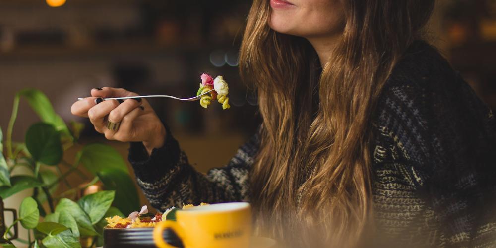 Nutrição e fertilidade feminina: uma correlação interdependente