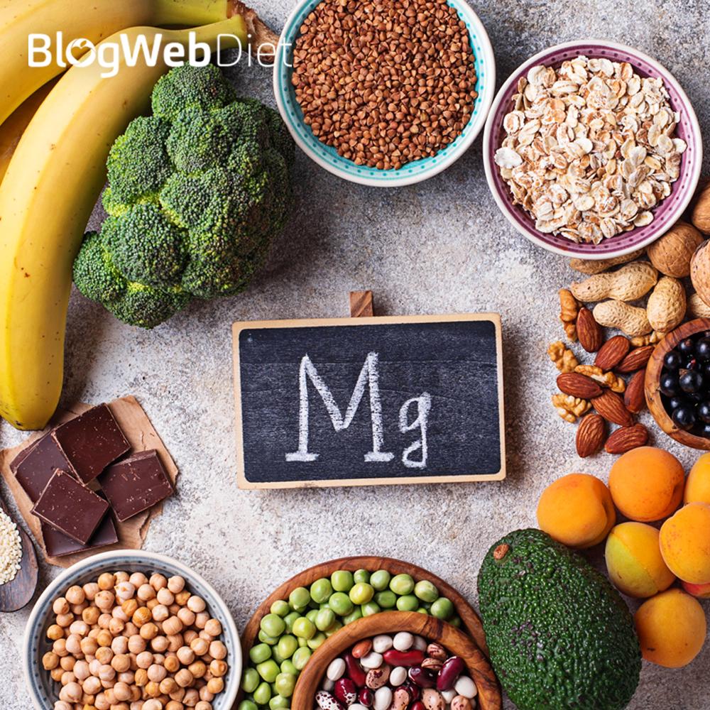 Magnésio: bioquímica, nutrição, e impacto social de doenças relacionadas à sua deficiência