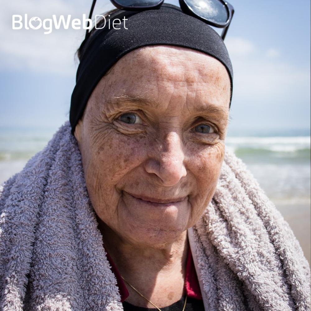 Fotoenvelhecimento da pele: como os nutrientes podem auxiliar?