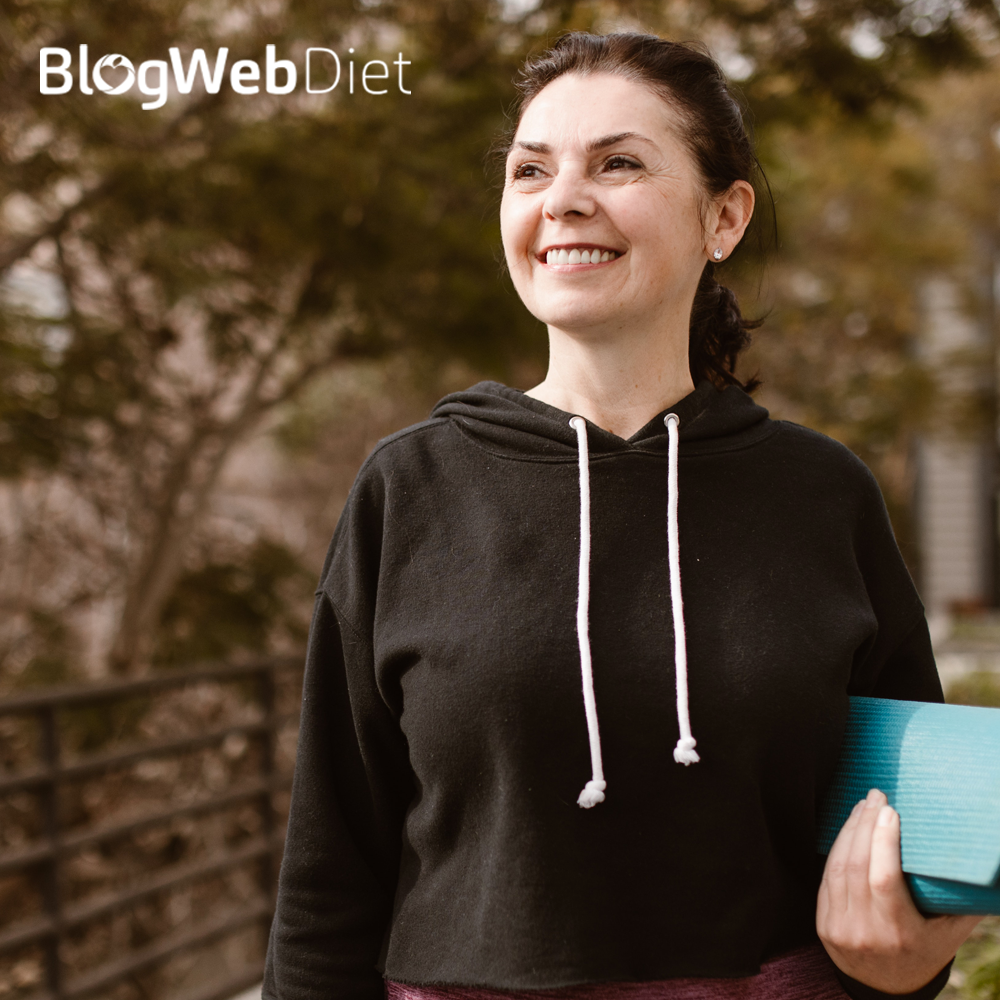 Entendendo um pouco mais sobre a menopausa