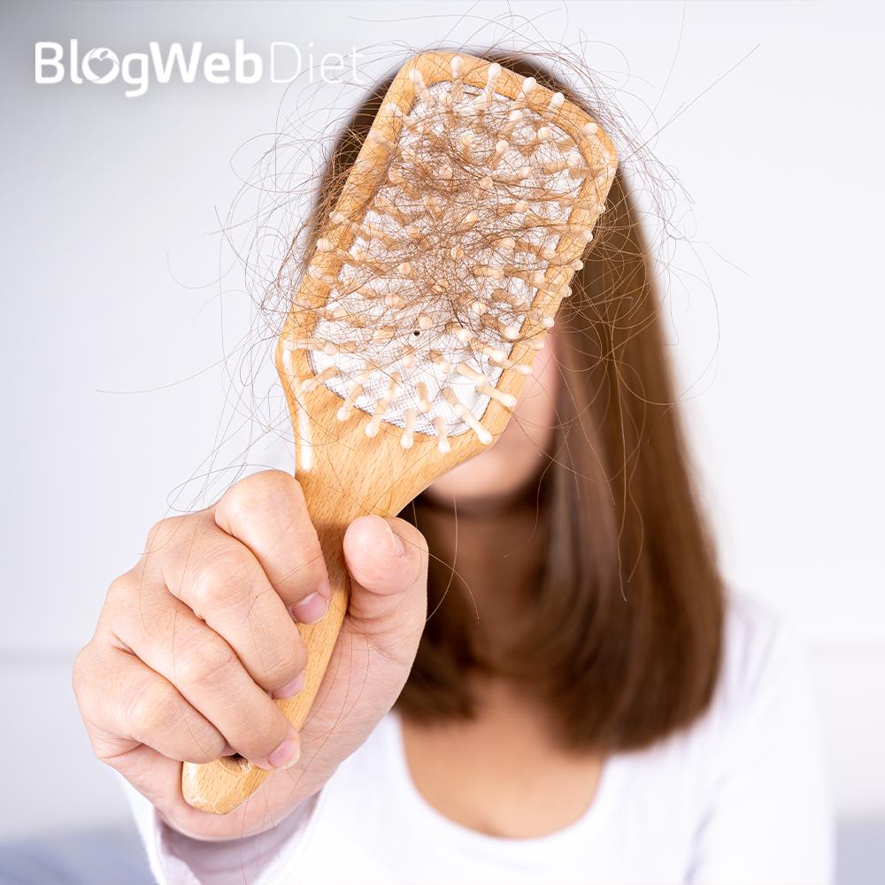O papel das vitaminas e minerais na queda de cabelo – Parte 2