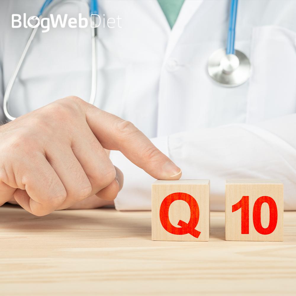 Coenzima Q10 e seu uso clínico em diversas patologias
