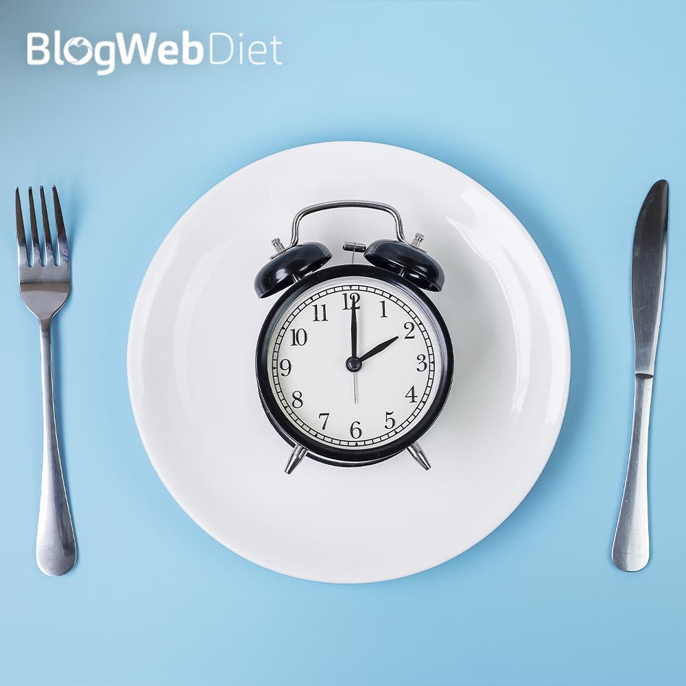 Efeitos do jejum intermitente na perda de peso e melhora dos parâmetros do diabetes